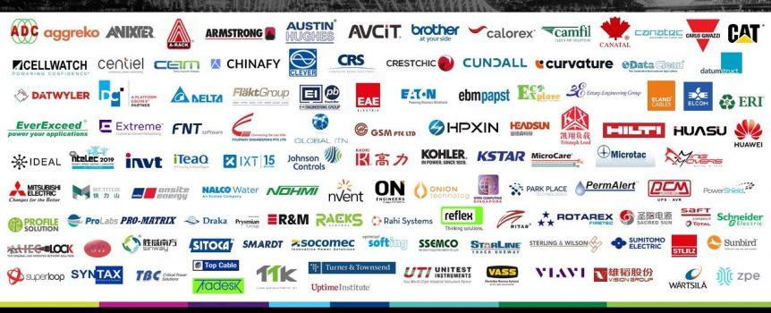 Data Centre World Asia Singapore 2019