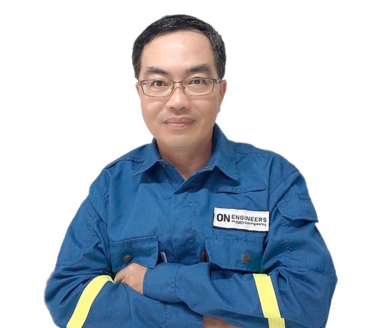 Lee Wai Meng